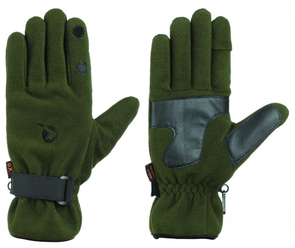 guantes montana gloves gamo