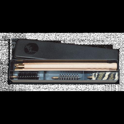 kit de limpieza para escopetas cal. 12